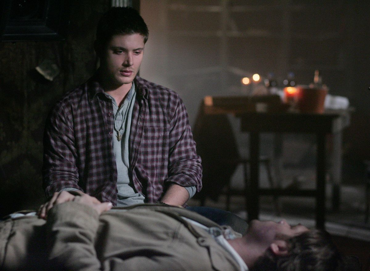 Supernatural Season 2 was full of some of the show's most