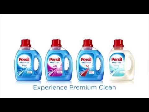 Persil Coupon Save 4 Off One Laundry Detergent Persil