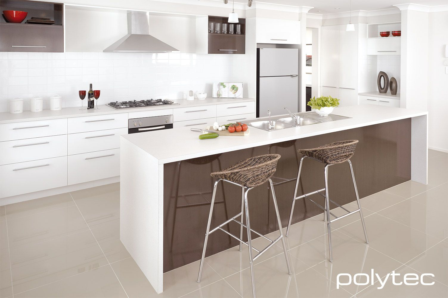Polytec Doors & Backsplash Best Polytec Inspiration Images