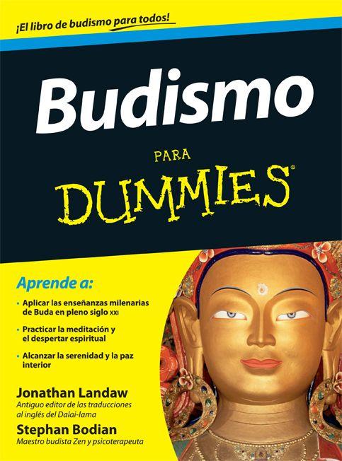 Budismo para dummies, de Jonathan Landaw   Books to read
