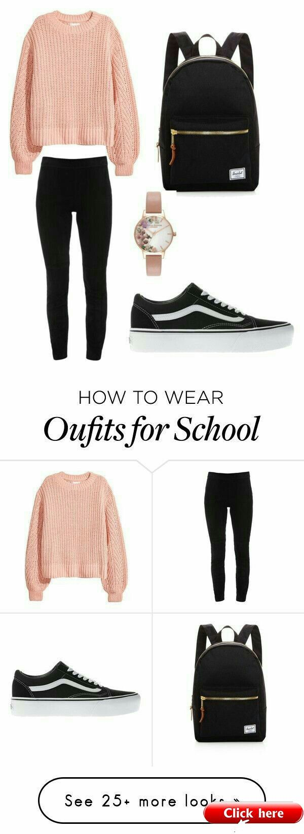 Niedlich #back #to #school #outfits # # 2019 # #Cute #back #to #school #outfits # #Winter #Outfits # #The #post #Cute #back #to #school #outfits # # 2019 #appeared #first #on #Outfit #Diy. #falloutfitsschool2019