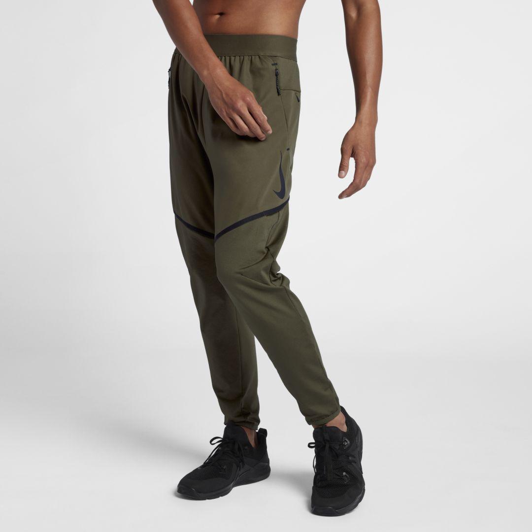 Nike Dri FIT Men's Training Pants