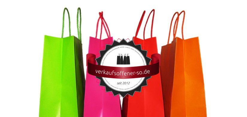 Einkaufen auch mal Sonntags