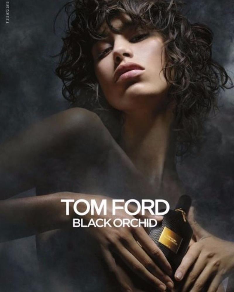 Tom Ford Tom Ford Black Orchid Fragrance 2017 Tom Ford Black Orchid Tom Ford Black Orchid
