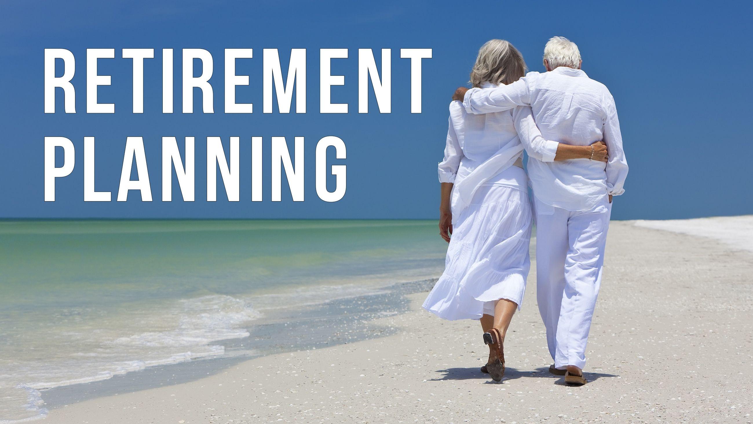 Laurent carrier retire ment planner retirement planning
