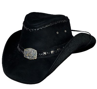 Montecarlo Leather Hat Thunderstruck, I love this one  I