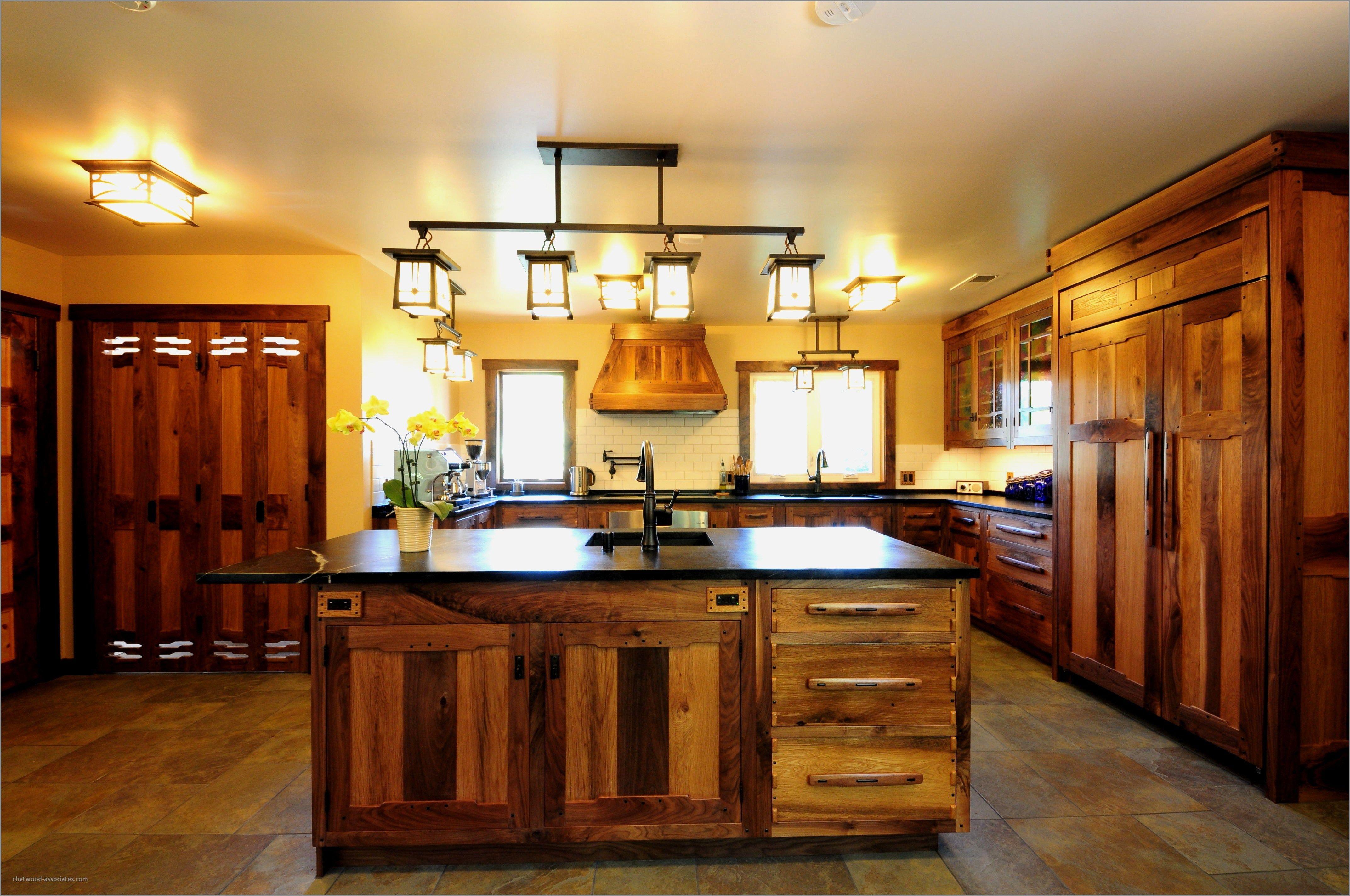rustic kitchen island light fixtures