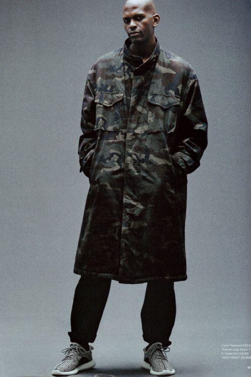 Kanye West x adidas Originals YEEZY Season 1 \u0027SENSE\u0027 Editorial Including  Pricing