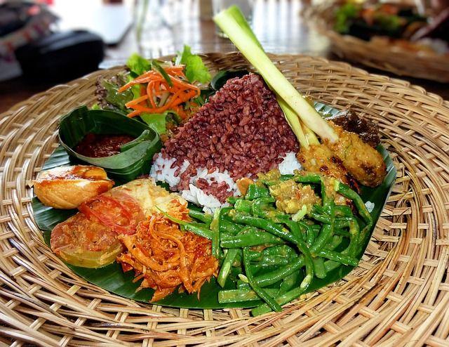 kostenloses bild auf pixabay - indonesien, küche, lebensmittel ... - Indonesien Küche