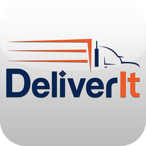 DeliverIt App for iOS & Android!