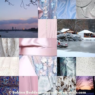 Trendfarben 2017 Für Den Wintertyp In Der Damenmode | Deep Winter