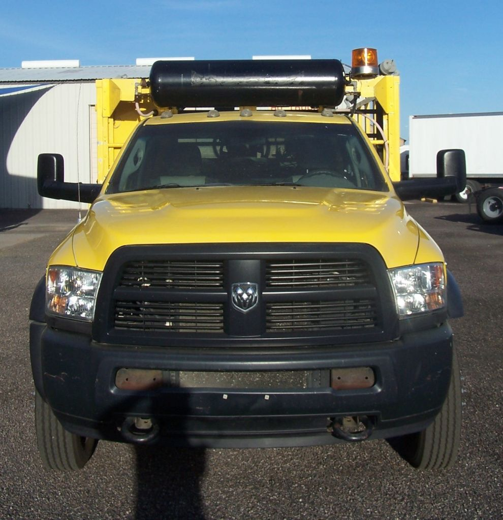 Pin on 2012 RAM 5500 6.7 MECHANIC TIRE TRUCK FOR SALE IN