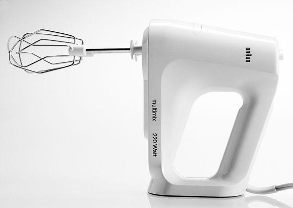 Braun Mixer Dieter Rams Era Braun Design Hand Mixer Design Devices Design