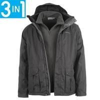 Craghoppers Kiwi 3in1 Mens Jackets