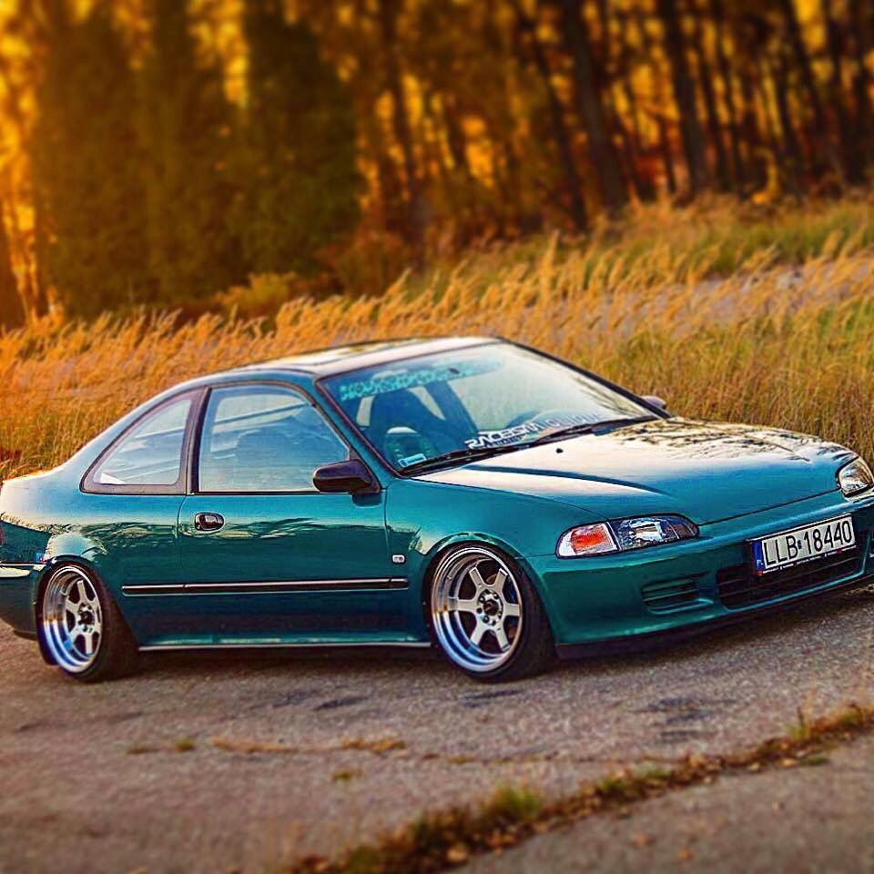 Miss My 95 Civic My First One Honda Civic Coupe Honda Civic Sedan Honda Civic Ex