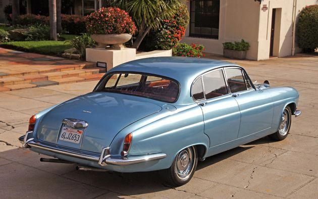 Stubs Auto - Jaguar MK X & 420 G (1961-1970) | Jaguar car ...