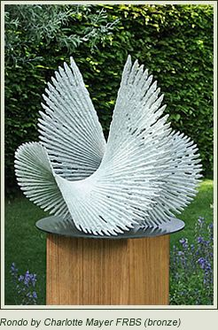 The Garden Gallery Holds Sculpture Exhibitions Of Contemporary Garden  Sculpture And Contemporary Sculpture And Ceramics For Interiors
