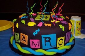 laser tag theme birthday party - Google Search