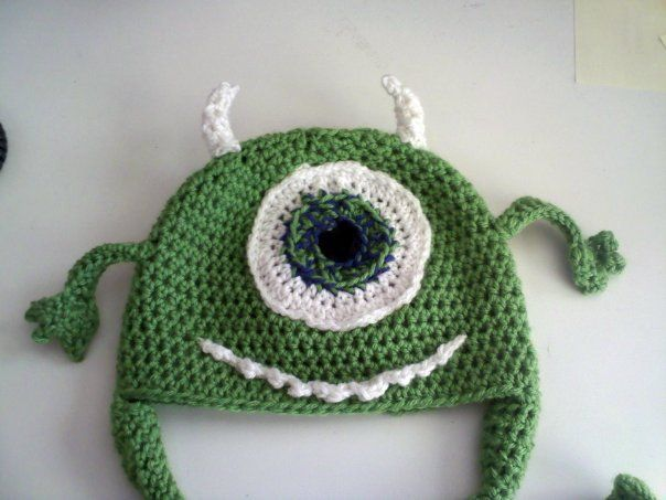 I still need to make variations on this for babies...