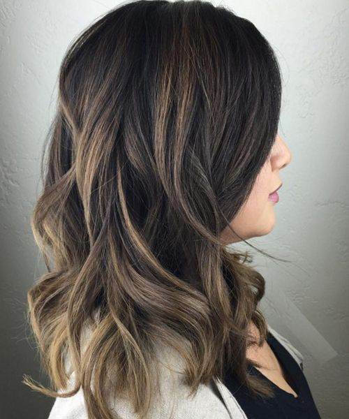 Spectacular Hair Color Ideas For Women's 2016