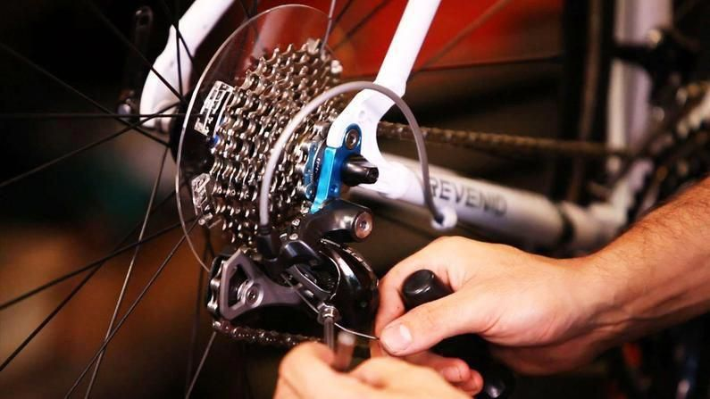 Maintaining Your Bicycle Chain Bike Repair Mobile Mechanic
