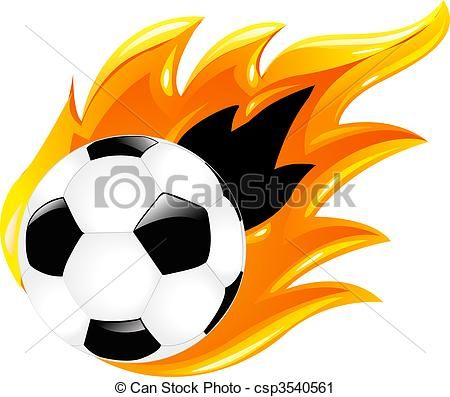 Free Printable Soccer Balls Clip Art Of Two Soccer Balls Soccer Ball And Burning Soccer Ball Soccer Ball Soccer Soccer Drawing