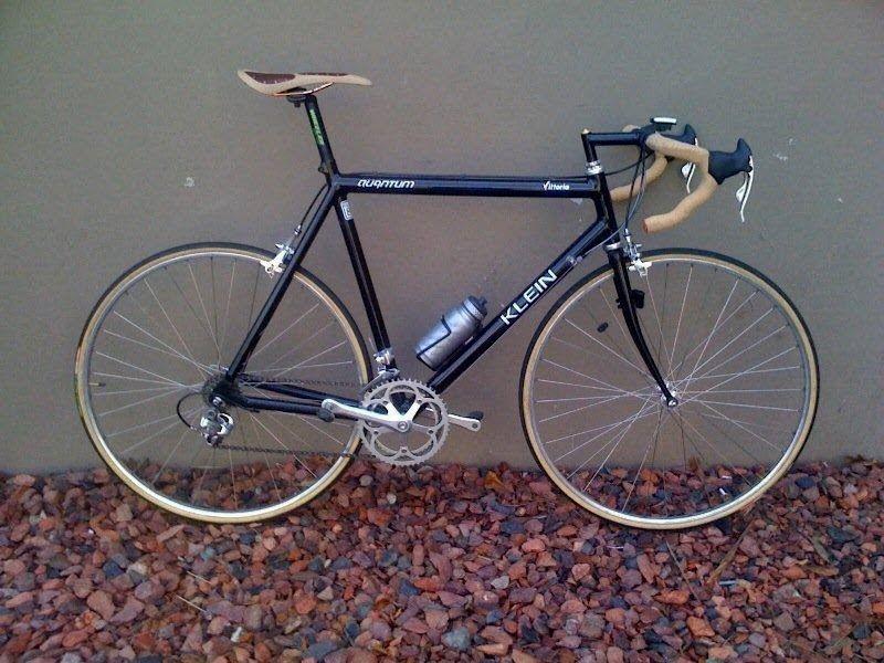 Klein Road Bike Serial Numbers Diablo Scott Picasa Web Albums