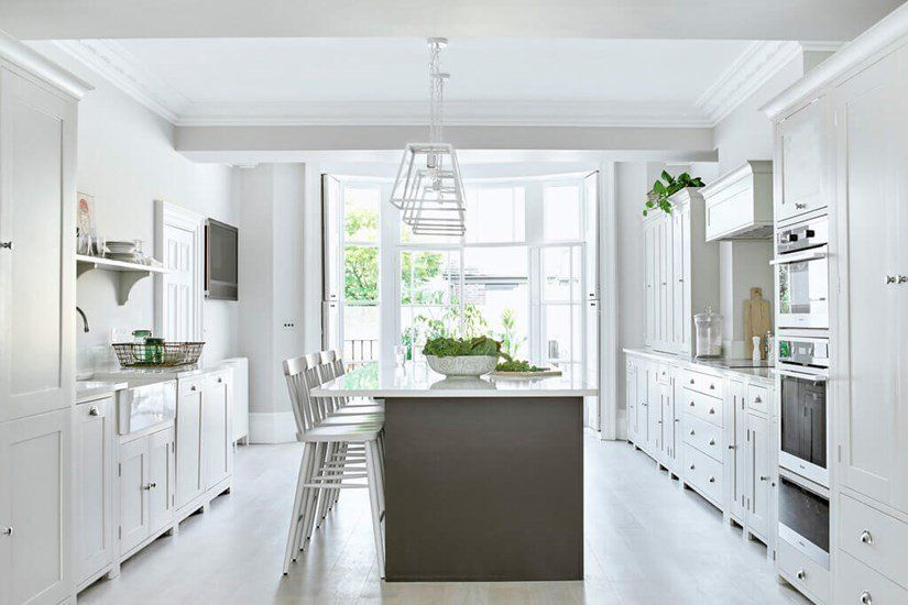 Neptune Beautifully Made Furniture Home Decor And Accessories In 2020 Classic Kitchen Design Neptune Kitchen Shaker Style Kitchens