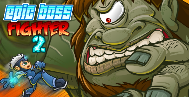 Epic Boss Fighter Fun math games, Fighter, Rush games