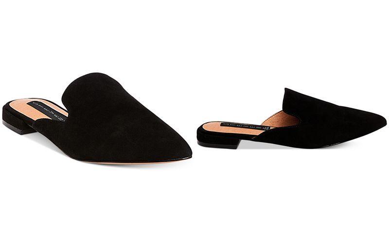 1d45ed25d7b STEVEN by Steve Madden Women's Valent Slip-On Mules - Mules & Slides ...