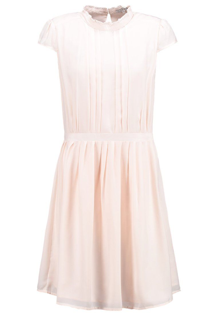 mint&berry Robe chemise - soft pink - ZALANDO.