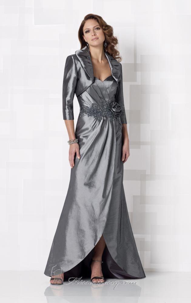 212675 Dress by Cameron Blake -   http://www.missesdressy.com/212675-taffeta-dress-cameron-blake-p-24062.html