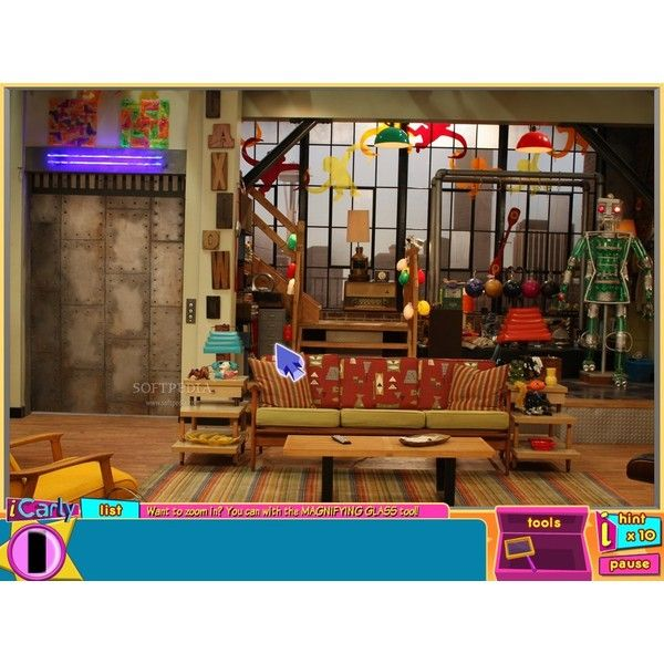 Icarly Apartment Found On Polyvore