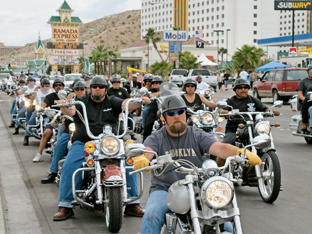 26th Annual Laughlin River Run April 08 Preview With Images
