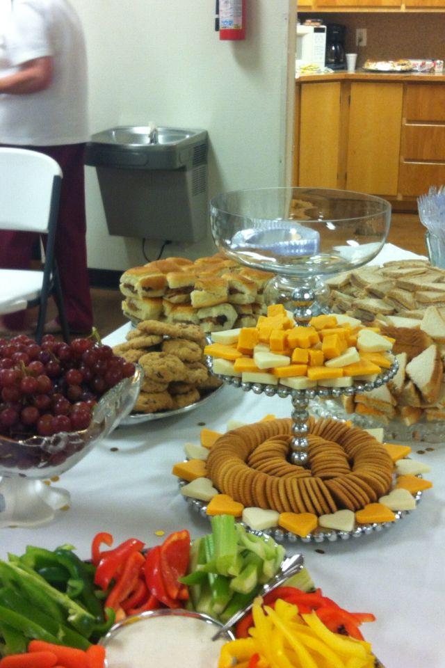 Food Ideas Anniversary Food Catering Food Displays Food