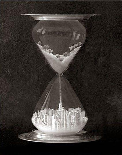 Increíbles fotomontajes surrealistas de Thomas Barbéy
