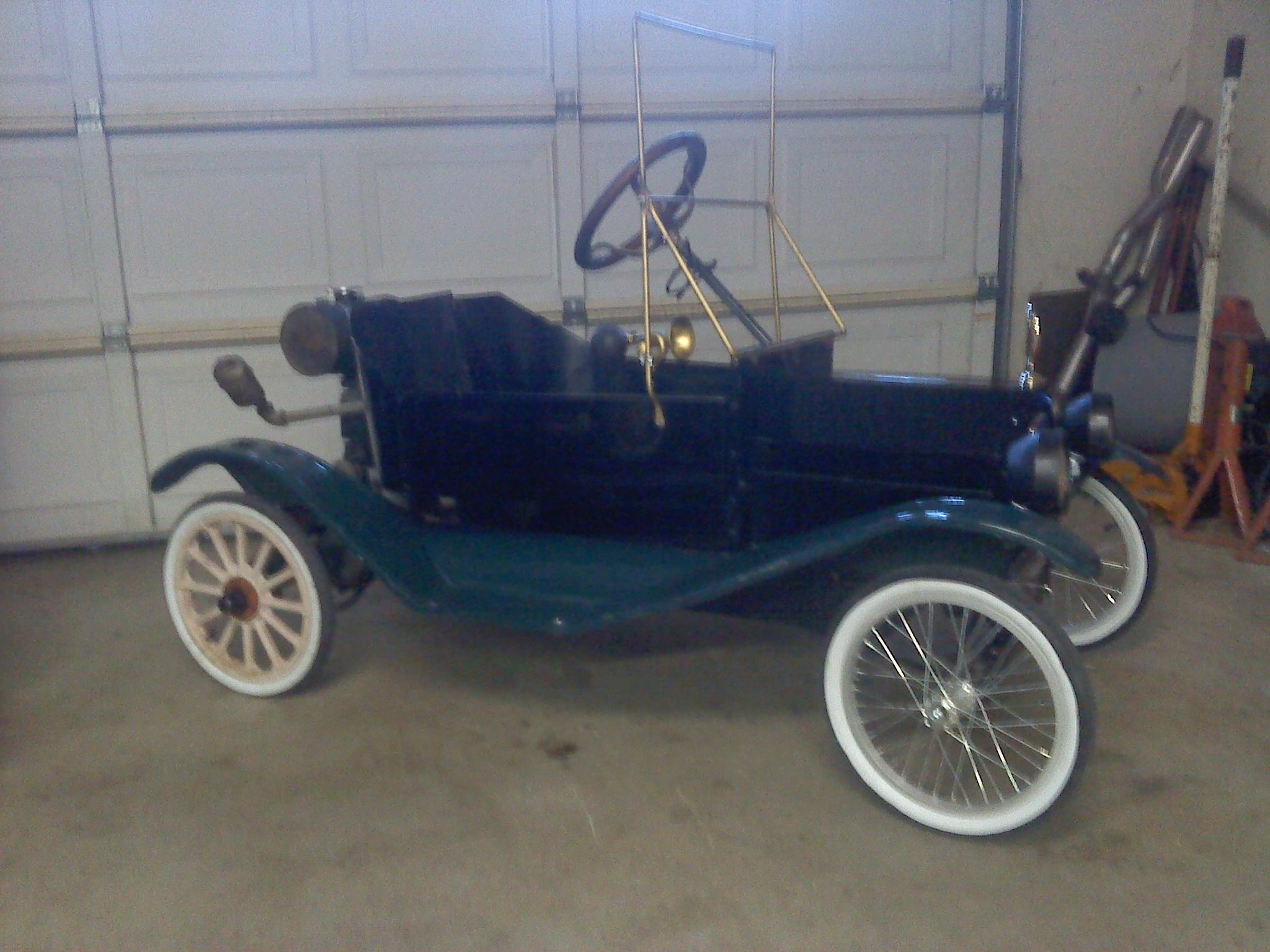 mini Model t go kart | TO COOL | Pinterest | Minis, Engine and Cars