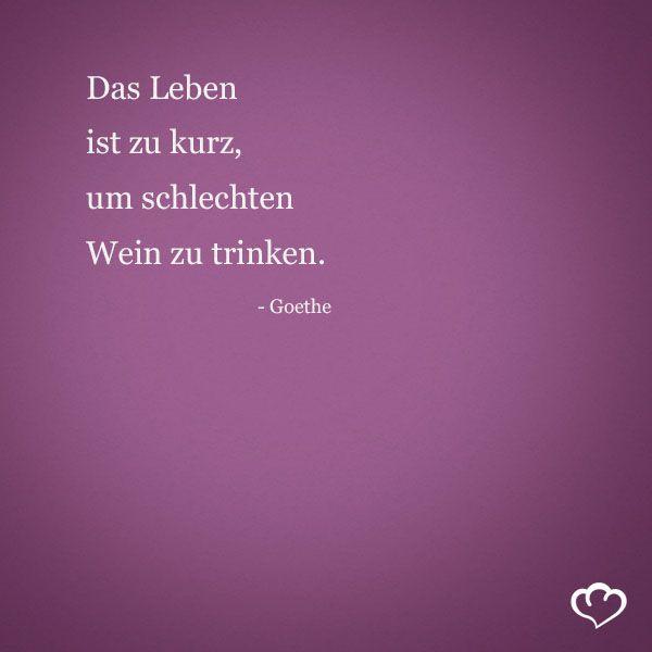 Pin Von Anni Wald Auf Weisheiten Auf Deutsch Goethe Zitate Hochzeitszitate Spruche Zitate