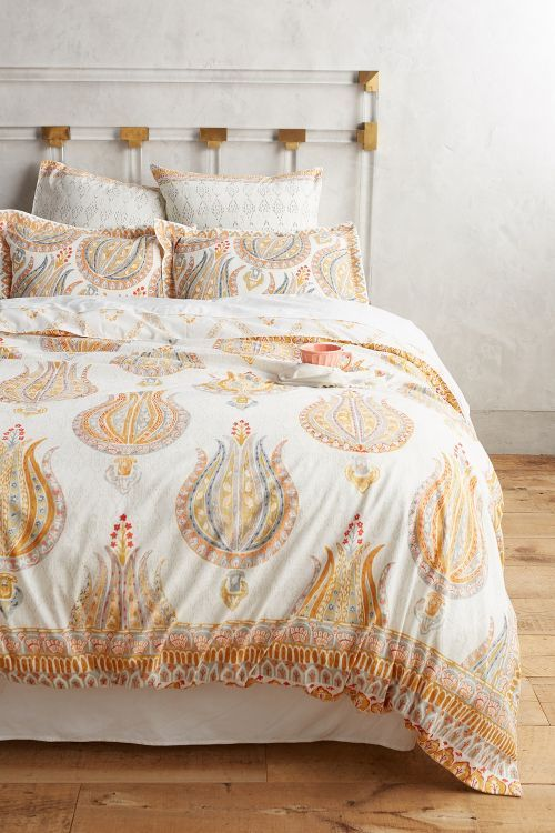 Anthropologie Home Bedding Anthropologie Home Bedding Is The Perfect Choice For Those Looking For A Bohemian Refresh Anthr Home Bedroom Design Home And Living