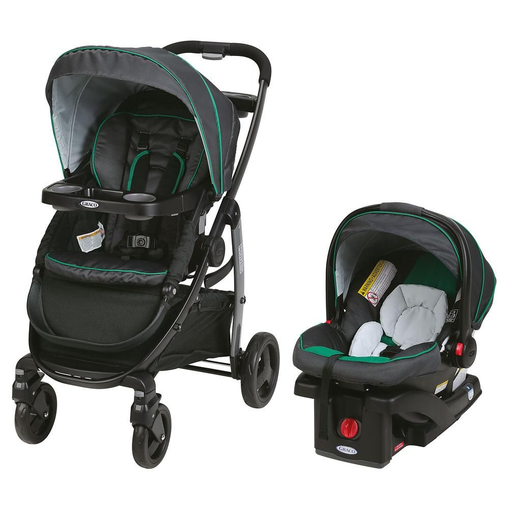 Modes Travel System With Snug 35 Albie Travel system