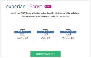 Experian Boost review: How 2 bills helped raise my credit score 9 points - Clark Howard   - Credit Scores Needed to qualify for a Kentucky FHA, VA, KHS, USDA, and Rural Housing  Mortgage Loans -