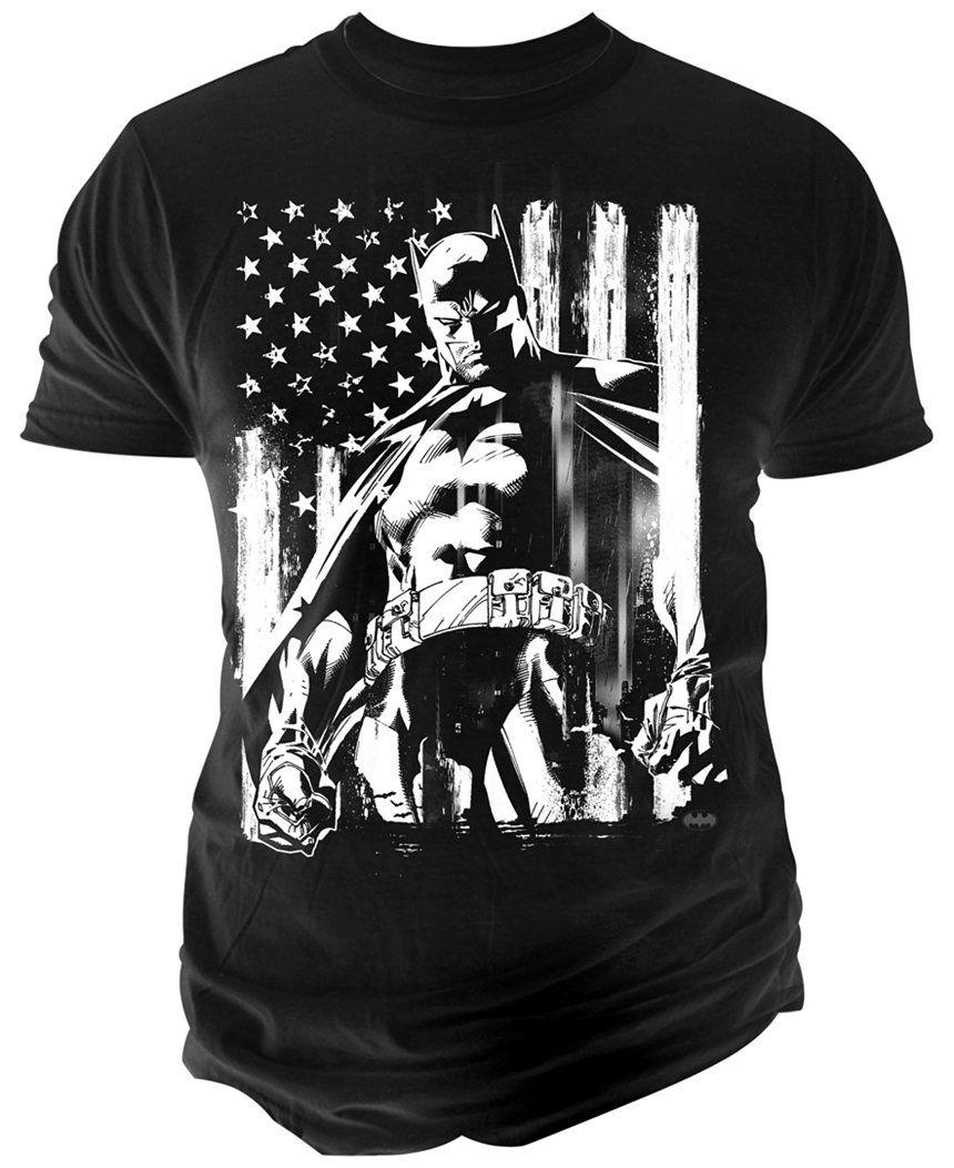 White apron macy's - Changes Men S Batman American Flag T Shirt T Shirts Men Macy S