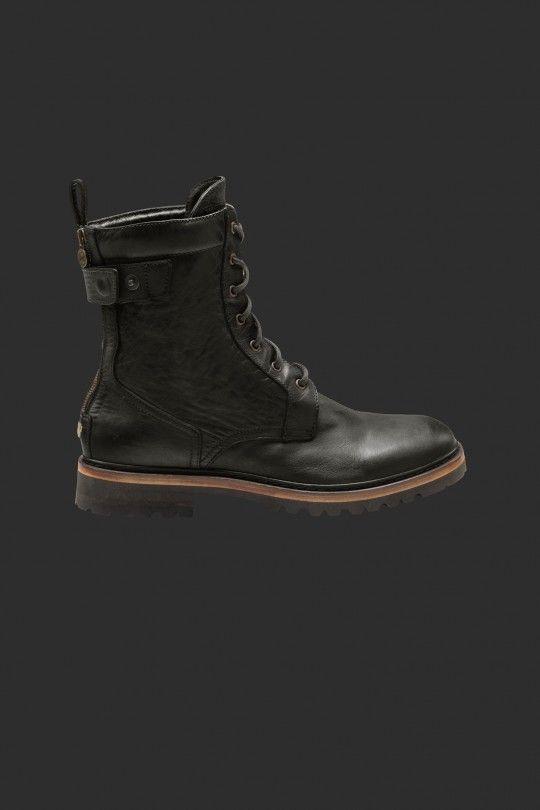FOOTWEAR - High-tops & sneakers Matchless London 49j1jSw