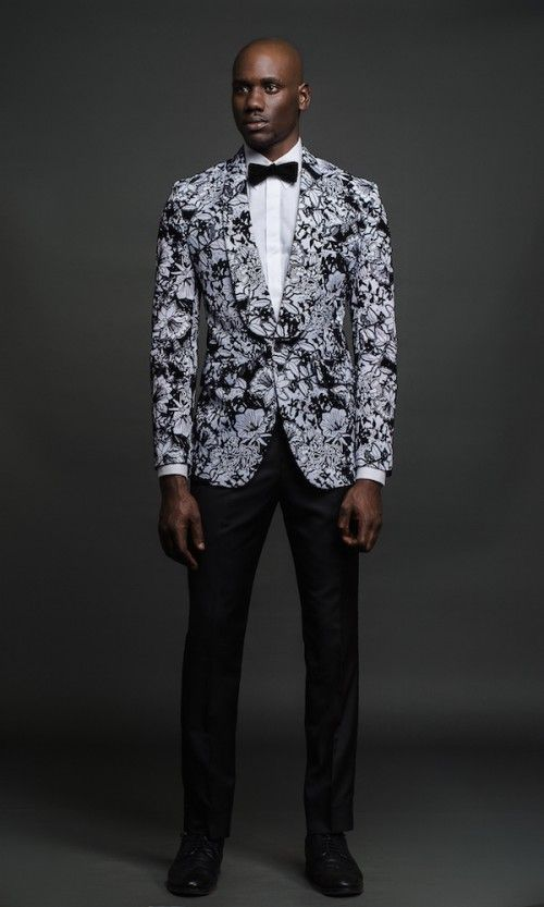 McMeka's Releases His Spring/Summer 2015 Look Book Entitled The Classisist! | FashionGHANA.com: 100% African Fashion