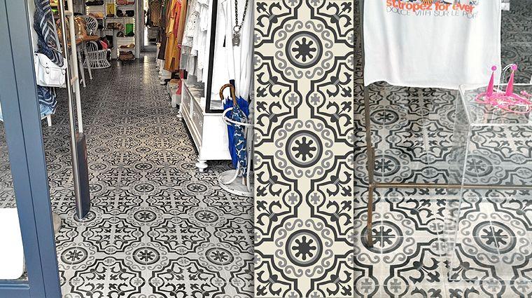mosaic del sur cement tiles encaustic tile tiles. Black Bedroom Furniture Sets. Home Design Ideas