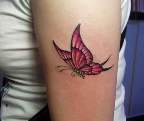 3d butterfly tattoo photo 46 hot butterfly tattoo designs tattoos mob projects pinterest. Black Bedroom Furniture Sets. Home Design Ideas