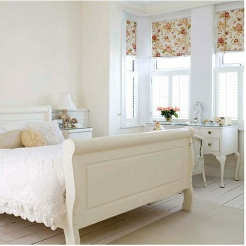 minimalistisch weiß pur behaglich schlafzimmer Bett Pinterest - minimalismus schlafzimmer in weis