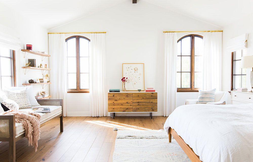 california cool decor boho interior vintage rug
