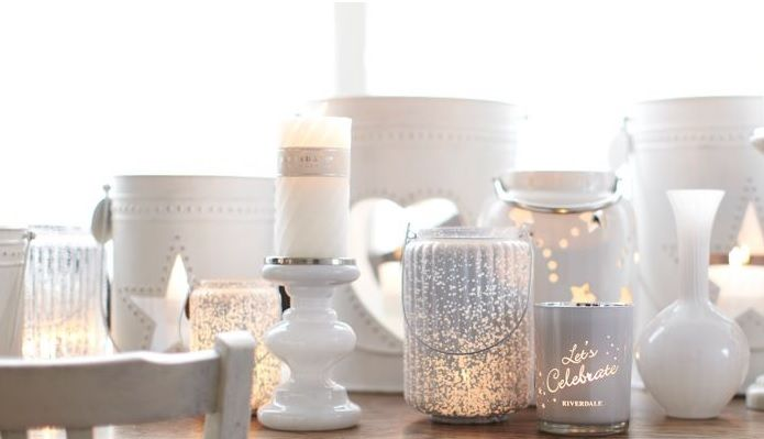 riverdale inspiration riverdale pinterest no l blanc les bougies et bougies. Black Bedroom Furniture Sets. Home Design Ideas