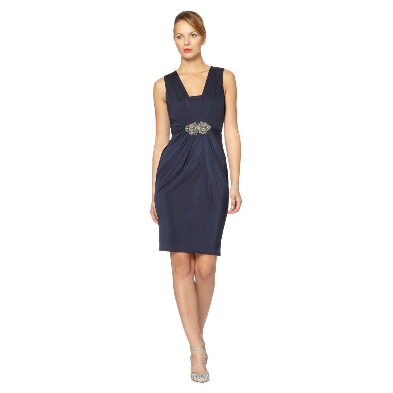 Black dress debenhams - Shift Dresses Dresses Women Debenhams